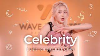 IU 아이유 - Celebrity 셀러브리티 | EUSE CHOREOGRAPHY