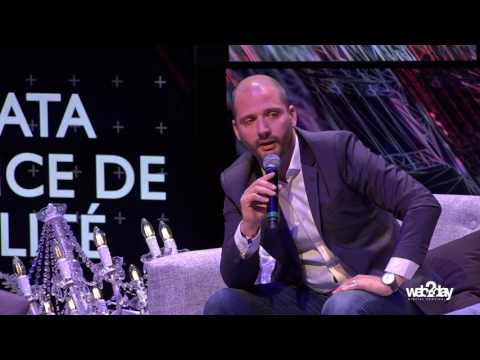 Le Big data au service d'un groupe industriel - WEB2DAY 2017