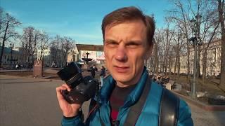 Уличная ФОТОГРАФИЯ || Советы начинающим фотографам