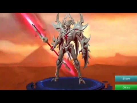 Zhask New BONE FLAMEN SKIN | Mobile Legends