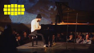 Скачать Daniil Trifonov Scriabin Etude Op 8 No 12 Yellow Lounge