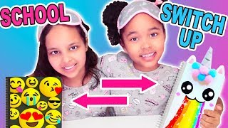Liste Fournitures Scolaires 2019 + BACK to SCHOOL SWITCH UP challenge