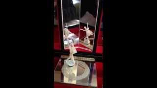 Japanese Music Jewelry Box