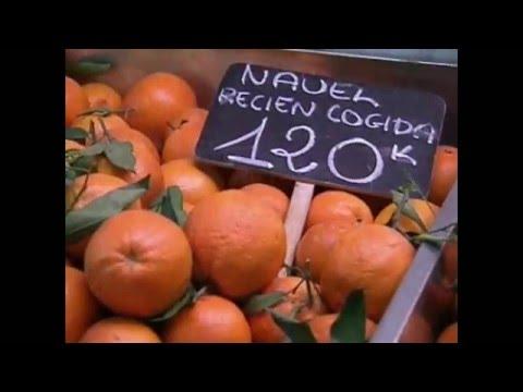 Talk Spanish: 20 - Buying food - Food growing