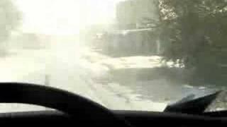 Halliburton convoy ambush in Iraq