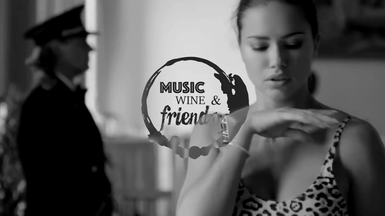 Music, Wine & Friends