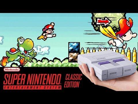 CUANDO MARIO TOMA EL CONTROL!!! - YOSHI'S ISLAND #3 Super Mario World 2 | SNES Mini - ZetaSSJ