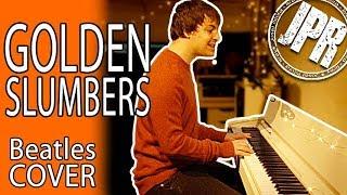 GOLDEN SLUMBERS Cover - John Lewis Christmas Advert 2017 - (The Beatles/Elbow/Jennifer Hudson)