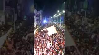 Bijapur ganesh ||  super dance|| ganapati visarjana|| sairat Music|| #dance # music #dj karnatak2018