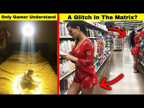 Epic Times Real Life Glitches Harder Than Any Video Game