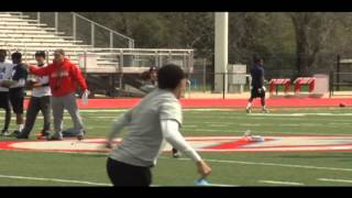 NUC Baton Rouge 2012 - Top Plays From Th...