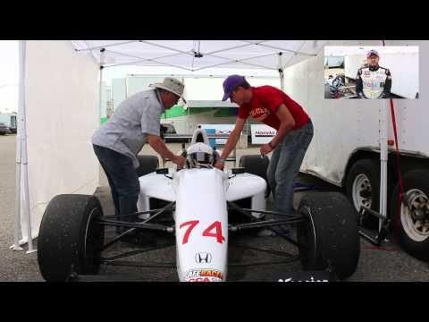 Honda Formula Atlantic at Mid-Ohio