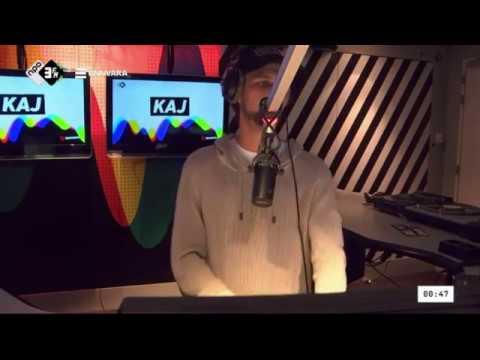 Frontstreet - Change (Live at 3FM)