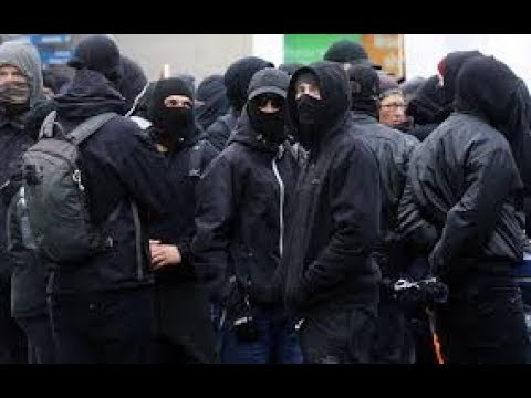 Jake Laskey's  Statement to Eugene Weekly About Antifa