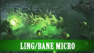 Starcraft 2 Legacy Of The Void Zerg Tutorial: Zergling/Baneling Micro