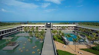 A 5-Star Beachfront Getaway at the InterContinental Chennai Mahabalipuram Resort