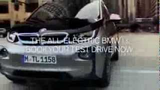 bmw i3 become electric tvc music cut 45