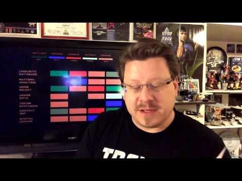 JJ's Star Trek Still Sucks And Here's Why...Star Hop Into Dumbness!