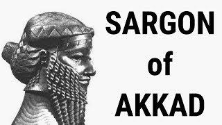 Sargon of Akkad   Big Joel
