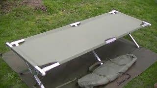 Bcb Camp Bed