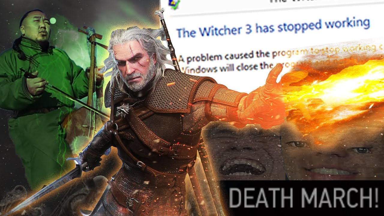 The Witcher 3: Wild Hunt | gAmE oF tHe dEcAdE™ thumbnail