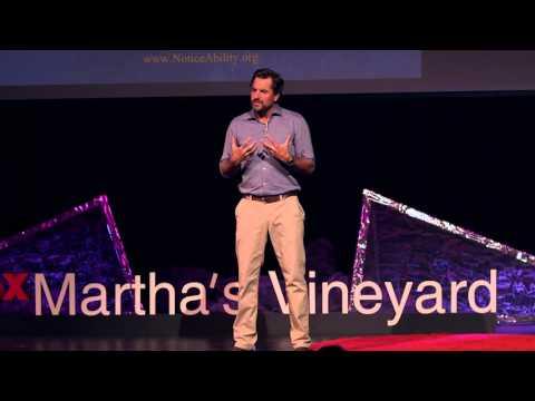 The True Gifts of a Dyslexic Mind   Dean Bragonier   TEDxMarthasVineyard