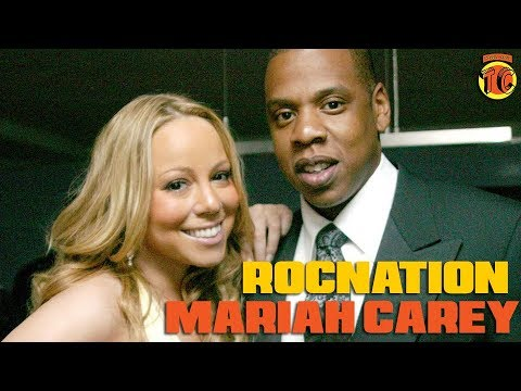 Mariah Carey Signs to Roc Nation and New Music