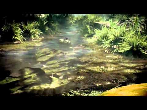 Crysis 3 Türkçe Dublajlı Fragman