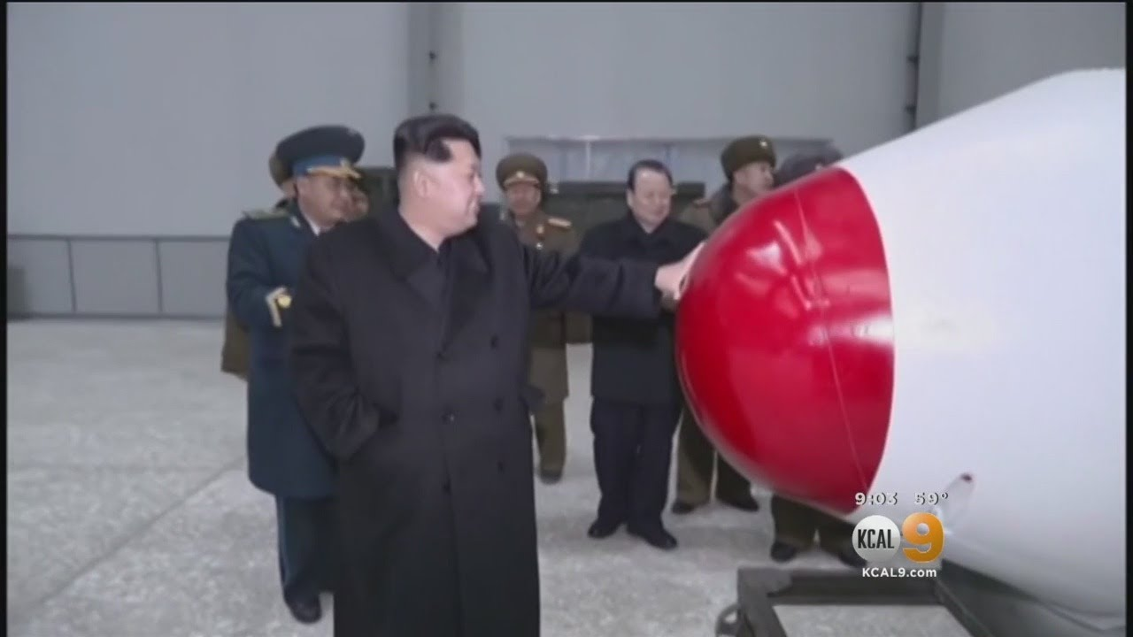 North Korea Tests New ICBM That Can Reach U.S.