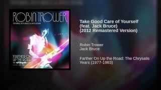 Take Good Care of Yourself (feat. Jack Bruce) (2012 Remastered Version)