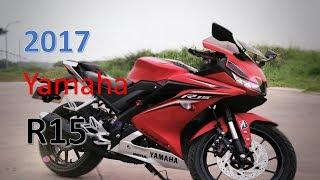 #01 Modifikasi Ringan All New Yamaha R15 V3 Red