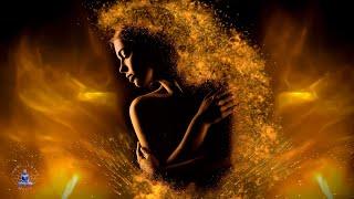 YO ME AMO | 528Hz Frecuencia del Amor y Energía Positiva | Música Curativa para Meditación y Dormir