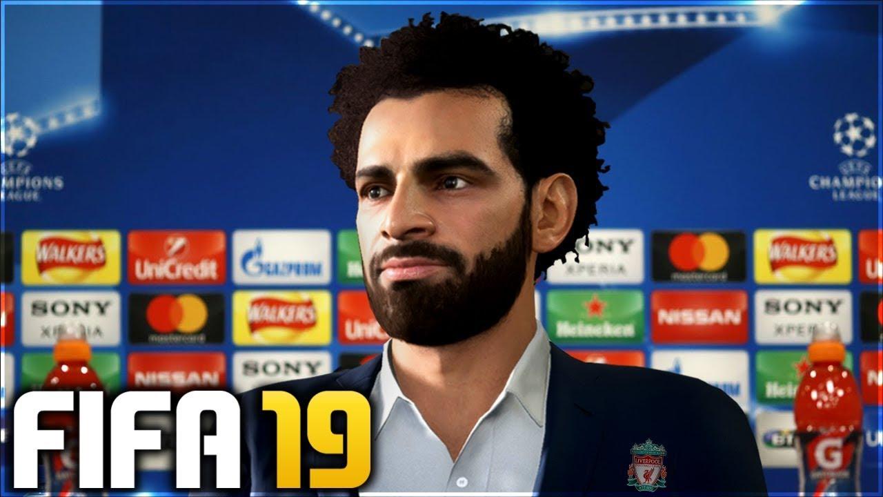 NEW FIFA 19 CAREER MODE GAMEPLAY FEATURES