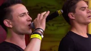 Tomorrowland Belgium 2016 | Lucas & Steve