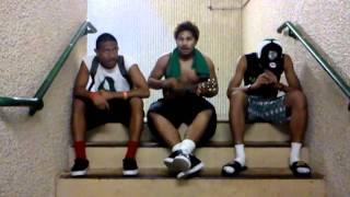 Gambar cover Samoan Boys Jam Session [AHS]