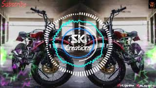 🤙 Rx 100 Yamaha💖 Sound bass boosted🎶 DJ Fire ring 💃💕trance mix👉 REMASTERED🔔