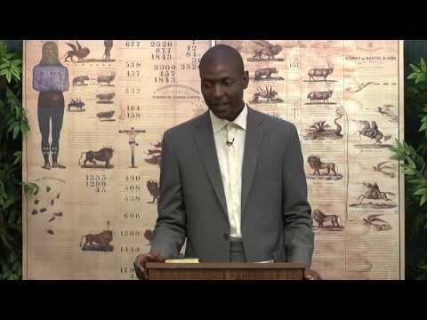 Vidéo sous-titrée en français : PAM : Les Nouvelles en Provenance de l'Est 3/4 - Thabo Mtetwa -