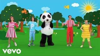 Panda e Os Caricas - Passarinhos A Bailar (Official Video)