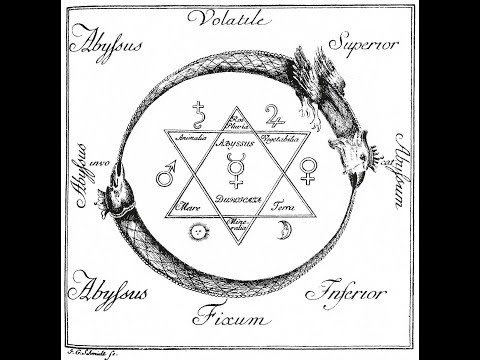 The First Matter in Alchemy and Science