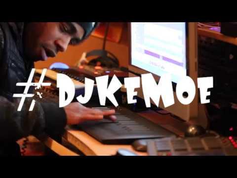 Area 51 Movie: Music Producer #DjKeMoe