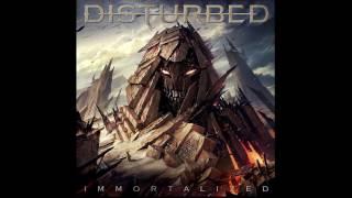Disturbed - The Vengeful One (Audio)