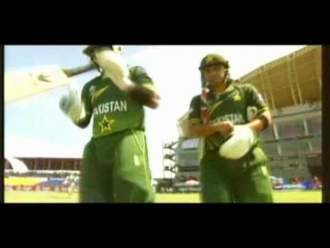 ICC World Cup Song - Aya Hai World cup - Sitarah Anjum & Rehan Naseer