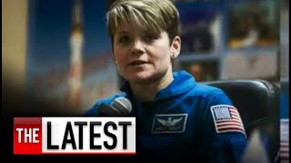 NASA investigates (wo)man's first alleged crime committed in space | 7NEWS