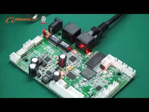 Kntech IP PBX Telecommunication system project solution voip