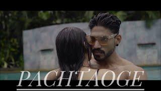 Pachtaoge | Arijit Singh | Vishal Ahire, Geet Sandis & Sumiit | B Praak | Jaani |
