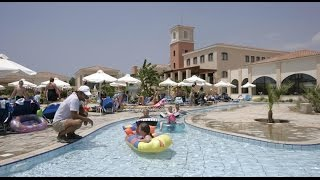 Отели Кипра.Avanti Holiday Village 4*.Пафос.Обзор(, 2016-02-10T14:04:56.000Z)