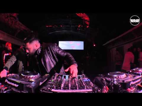 MD$ & Zack Nahome Boiler Room London DJ Set