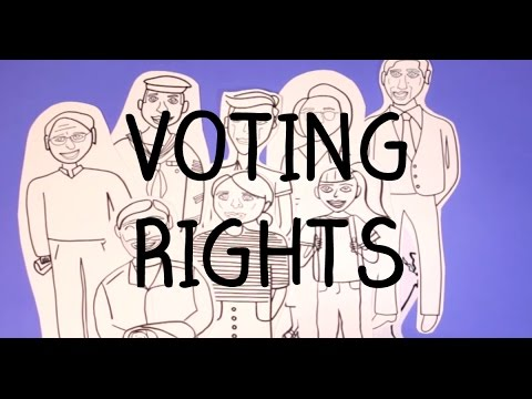 Strict Voter ID Laws Are The New Jim Crow