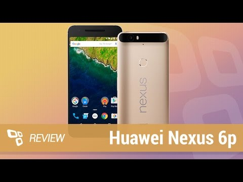 Huawei Google Nexus 6P [Review] - TecMundo