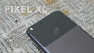 Google Pixel XL in 2019: Still So Good